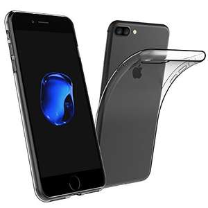 (Edit: Wieder da!) Gratis iPhone 7 Hülle - Amazon Prime