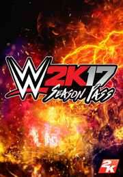 WWE 2K17 Season Pass (Steam) für 4,50€ (Gamersgate)
