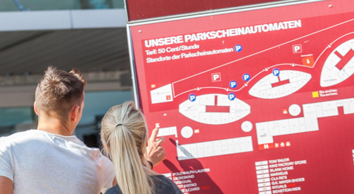 Levis Outlet Wolfsburg 3 für 2 (Levis 501 für 46,67€ möglich)