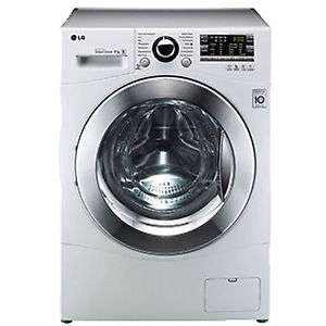 [eBay MediaMarkt] LG F 14A8 TDN2H Waschmaschine Frontloader A+++ / 117 kWh / 1400 UpM / 8 kg / Smart Diagnosis / weiß für 399€