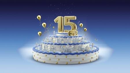 Neuer o2 Free Tarif mit 15GB Datenvolumen für 30mtl. + 6 Monate Sky Cinema o. Entertainment Ticket