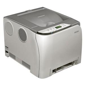 Ricoh Aficio SP C240DN - Netzwerk-Farblaserdrucker mit Duplex-Druck