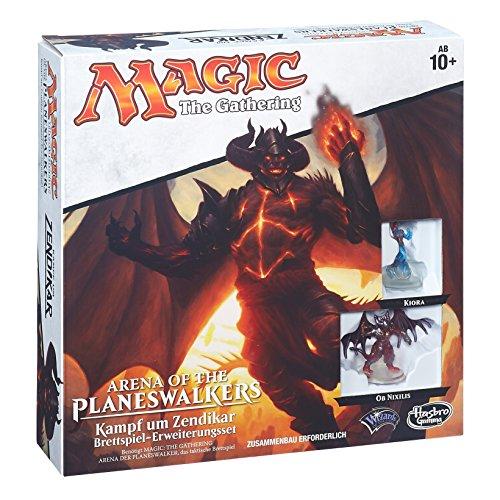 Magic The Gathering - Battle for Zendikar Expansion, Rollenspiel