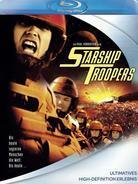 Starship Troopers (Blu-ray) für 13,99 € bei cede.de
