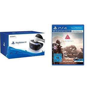 Playstation VR inkl. Farpoint
