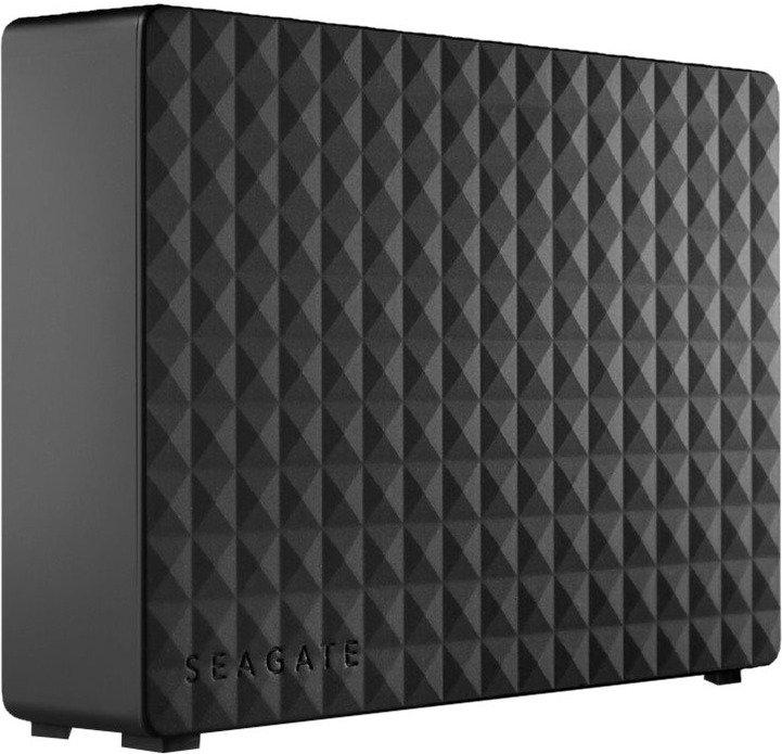 """[Media Markt bundesweit] Seagate Expansion Desktop STEB4000200 4TB externe 3,5"""" Festplatte für 99€"""