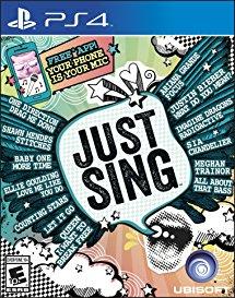 Just Sing (PS4) für 11,30€ (Amazon.com)