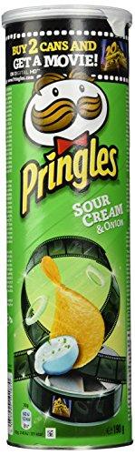 Pringles bei Amazon günstiger als im LIDL. (Nur für Prime-Mitglieder)