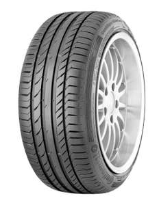 Sommerreifen CONTINENTAL - ContiSportContact 5 - 205/50 R17 89V - C/A/71