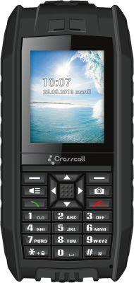 Crosscall Shark V2- Outdoorhandy - wasserdicht IP68 - Dual-SIM