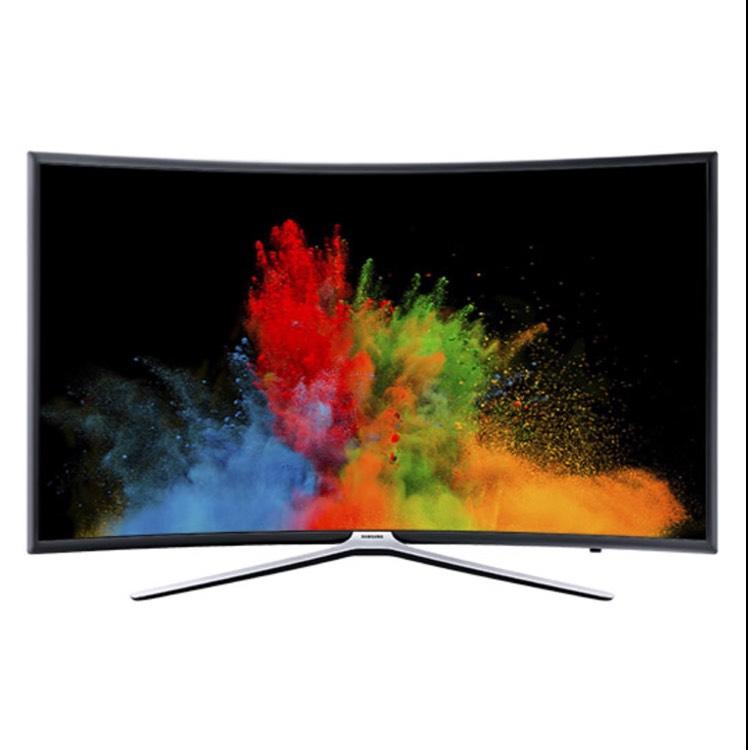 Samsung UE55K6379 Curved Smart-TV Fernseher bei MediaMarkt für 549€ (Bundesweit)