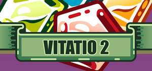 [STEAM] VITATIO 2 (Sammelkarten) @Marvelousga