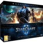 Starcraft 2 Battlechest 2.0 | Wings of Liberty / Heart of the Swarm / Legacy of the Void -- Game KEY battle.net