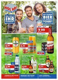 Perfect Draft Fässer für 11,99€ bei HOL AB Märkten
