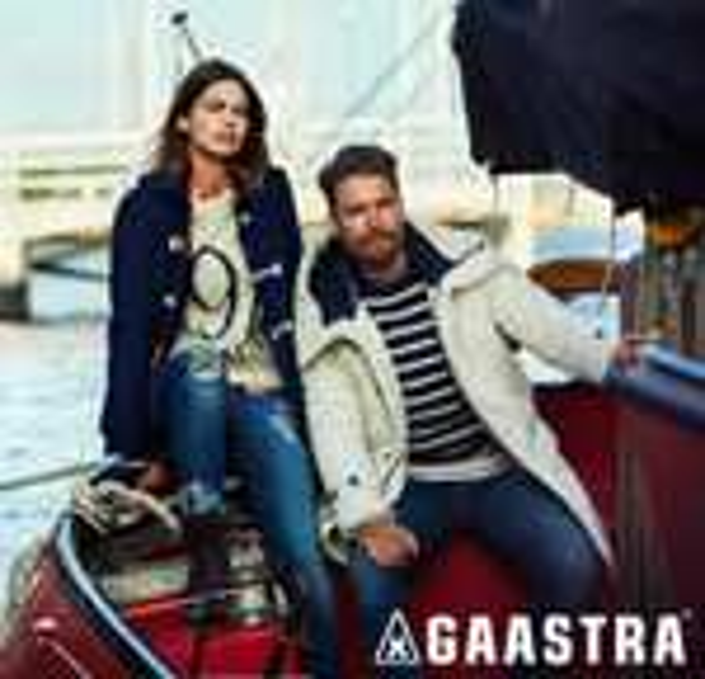 50% Rabatt auf alles bei Gaastra - auch auf reduzierte Ware - nur heute!