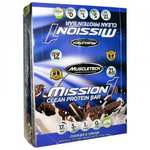 Protein Riegel Mission 1 Clean Protein Bar bei Body and Fit
