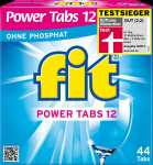 """[NORMA] Fit """"Power Tabs 12"""" 6x44Tabs 0,124€pro Tab"""