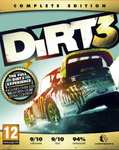 [MMOGA] Dirt 3 Complete Edition