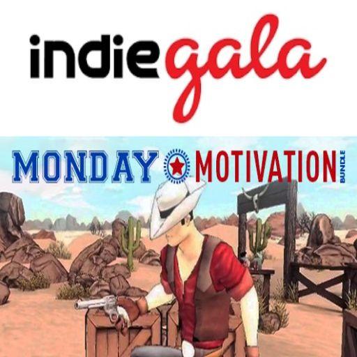 [STEAM] Monday Motivation 27 Bundle @ Indie Gala