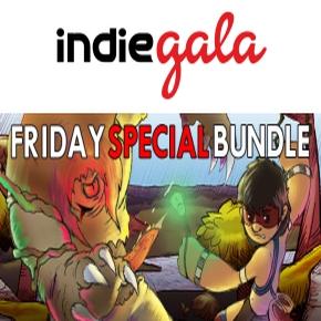 [STEAM] Friday Special Bundle #53 @ Indie Gala