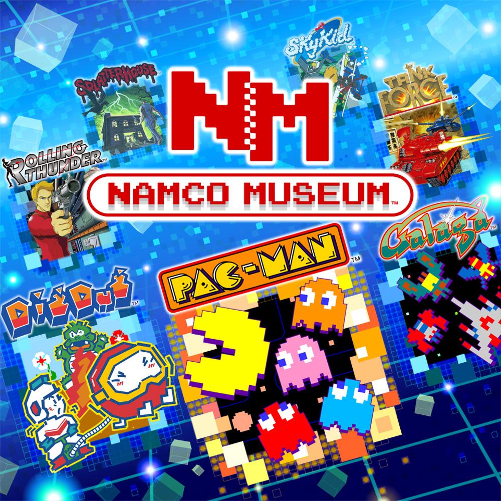 """""""PAC-MAN™ VS."""" Nintendo Switch kostenlosen Mehrspieler-Version im Nintendo eShop"""
