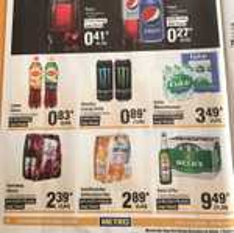 [Metro] Pepsi verschiedene Sorten 1,5I für 0,49€ 24.8-30.8