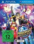 [Buecher.de] Persona 4: Dancing All Night (PSVita)