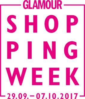 Glamour Shopping Week 2017/2