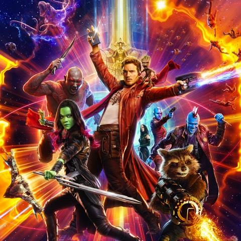 Guardians of the Galaxy Vol. 2 für 0,99€ in HD leihen (RakutenTV/evtl. GooglePlay)