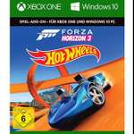 Forza Horizon 3: Hot Wheels DLC (Xbox One/PC Download Code) & Forza Horizon 3: Blizzard Mountain DLC [Xbox One/PC Download Code) für je 12,49€ [AMAZON]