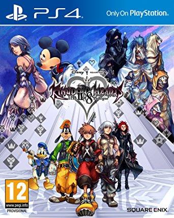 Kingdom Hearts HD 2.8 Final Chapter Prologue (PS4) [Amazon UK]