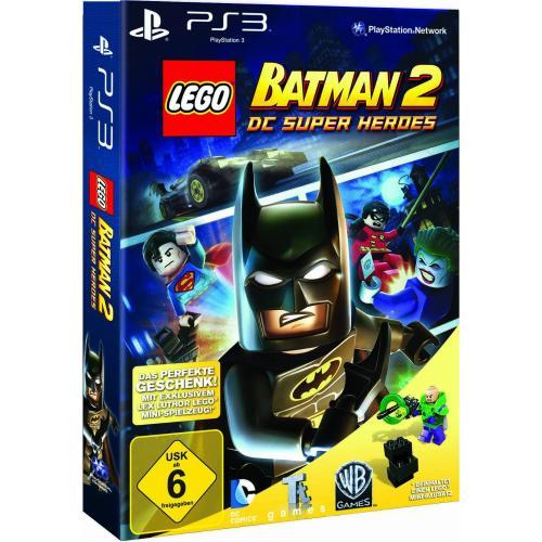 LEGO Batman 2 - Collector's Edition (PlayStation3) @Amazon