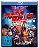 Mega Monster Movie (Von den Machern von Scary Movie) [Blu-ray] für 4,97 € @ amapsys.de