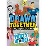Drawn Together - The Complete Series ''Party In Your Box''