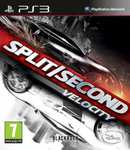 Split Second PS3 ~€8,41 [UK] @TheHut