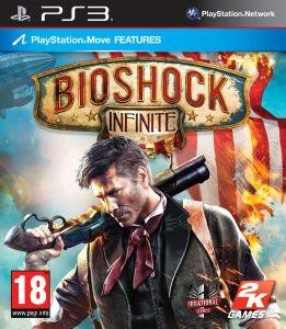 Bioshock Infinite (PS3 & Xbox360) für je 23,32 EUR inkl. VSK @ Zavvi