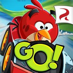 [WP8] Angry Birds Go schon heute