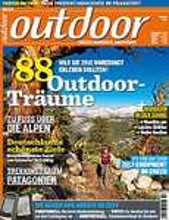 Abo: je 4 Ausgaben: MountainBIKE, RoadBIKE, Outdoor - effektiv 0,90€/0,90€/1,90€ über 10€ Amazon-Prämie