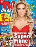 6x TVdirekt + Prämie (z.B. 5€ Amazon Gutschein) für 3,90€