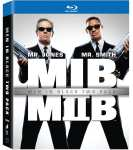 Men in Black 1&2 (Doppelpack) [Blu-ray] für 7,42 € inkl. Vsk.