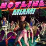 Hotline Miami im PSN-Store [Cross-Buy; PS4, PS3, PS vita] für 4,99€