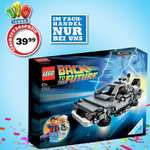 [Lokal, Spielwaren Faix] LEGO 21103 Back to the future - DeLorean Zeitmaschine V29