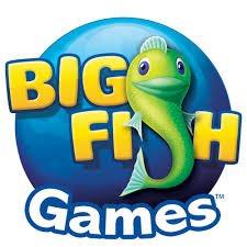 Heute alle Games bei BigFishGames (bekannt von Wimmelbildspielen) für nur 3,05€