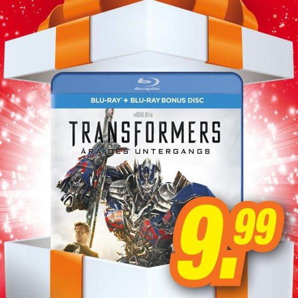 Blu-ray Transformers: Ära des Untergangs (Blu-ray) (lokal) Elektroland Heidenheim