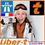 [Frankreich, Urlaub] elektronische Maut 'liber-t' (télépéage) im 1. Jahr ohne Grundgebühr (Deal-Preis = Versand), KEINE Kaution