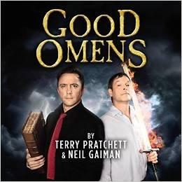 Good Omens - Hörspiel von Terry Pratchett & Neil Gaiman [Englisch]