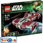Lego Star Wars Jedi Defender-Class Cruiser 75025 @Toysrus für 69,98€