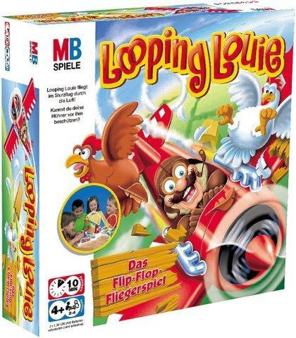 [Lokal] Looping Louie für 9,99€ - Die Rappelkiste Lübeck/Schwartau