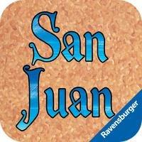 [iOS+Android] San Juan - Kartenspielumsetzung für 0,99€