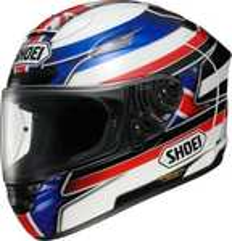 [Motorradbkleidung.de] Helme Shoei X-Spirit II Reverb TC-2 (503,90 Euro), O'Neal 7Series CAMO + Brille (134,80 Euro)